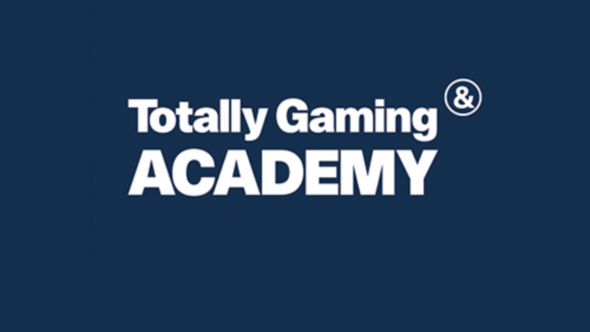 Cursos 2020 Totally Gaming Academy