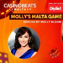 A lenda do poker Molly Bloom em Malta