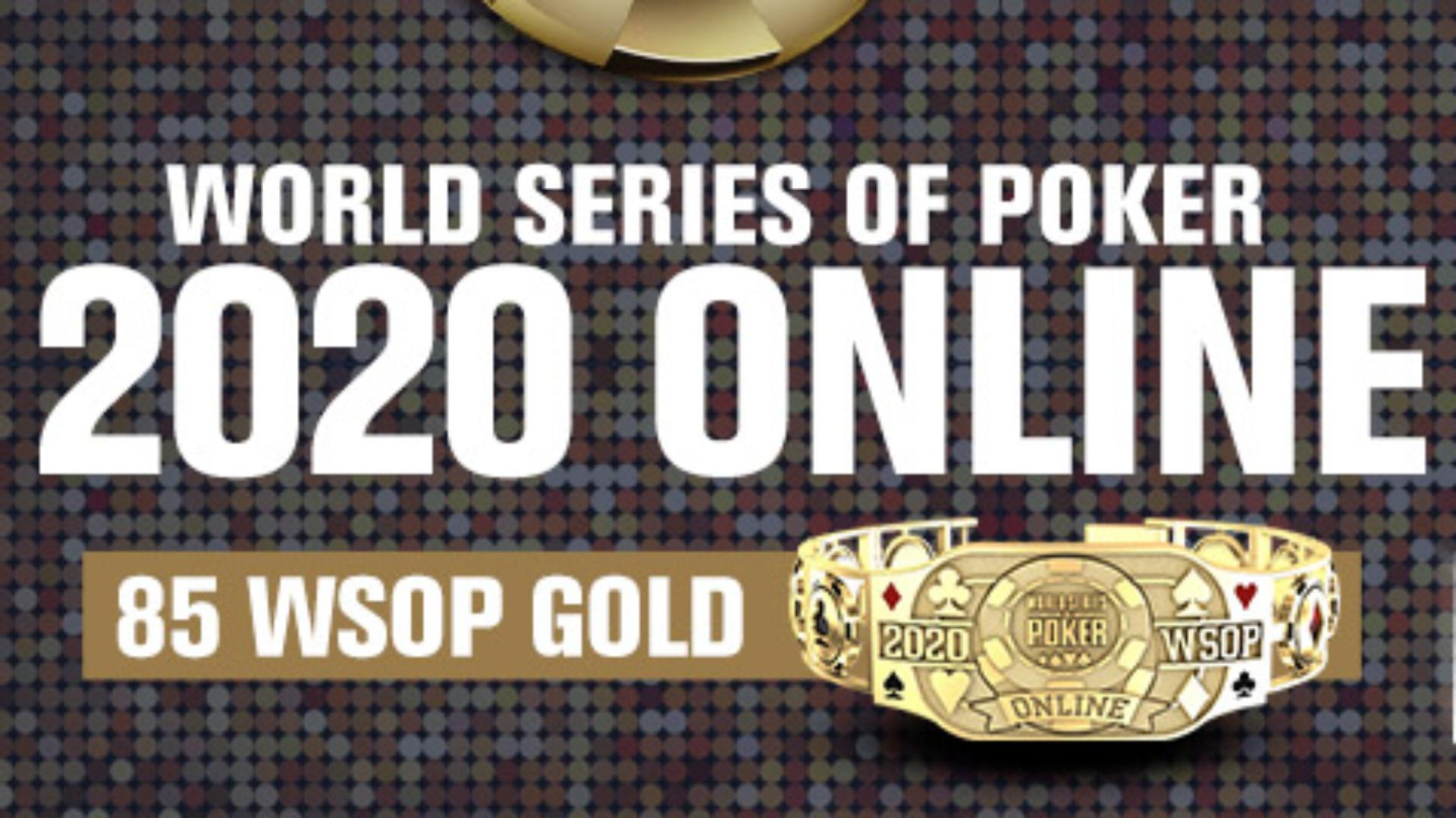 "Torneio ""World Series of Poker Online"""