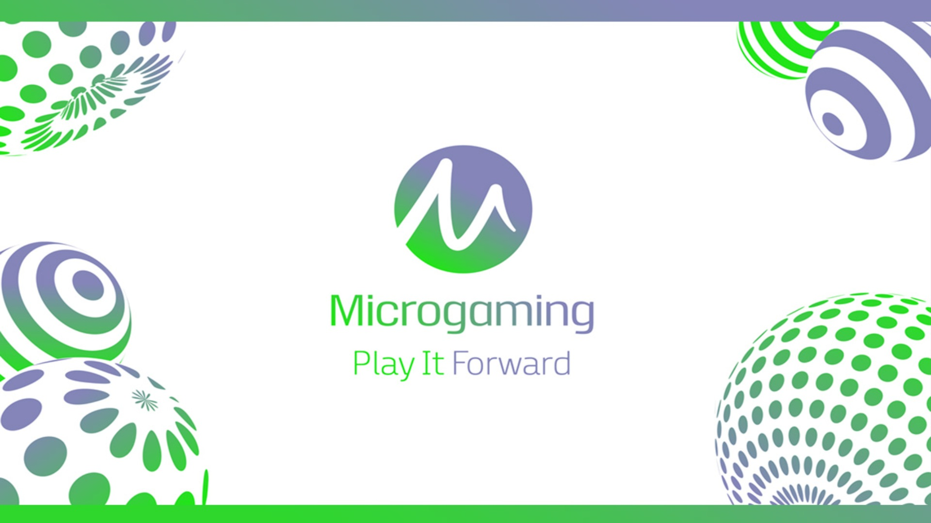 Microgaming apoia a Gordon Moody Association